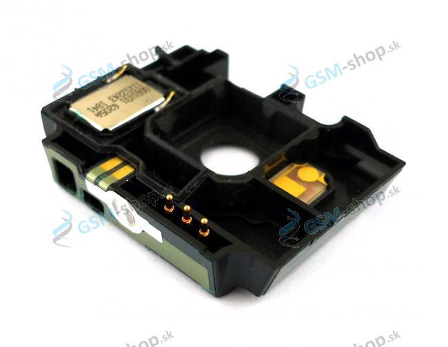 Anténa Nokia N73 a mikrospínač zapínania