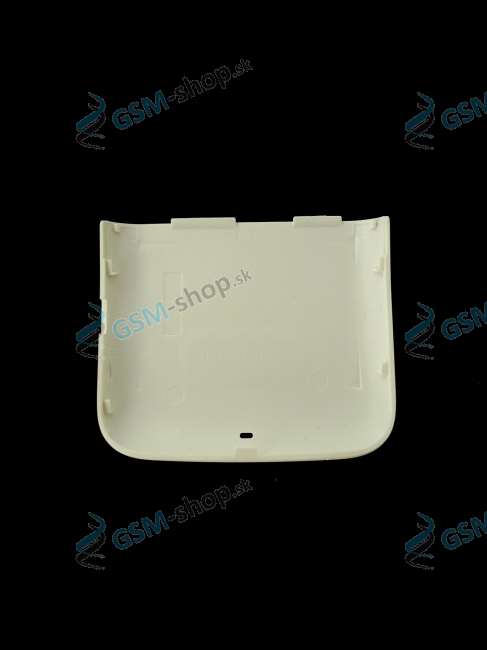 Kryt HTC ChaCha batérie biely Originál