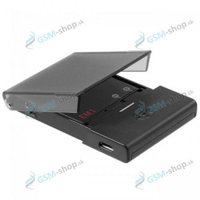 Batéria BlackBerry 9350, 9360,  E-M1 a nabíjačka Blister Originál