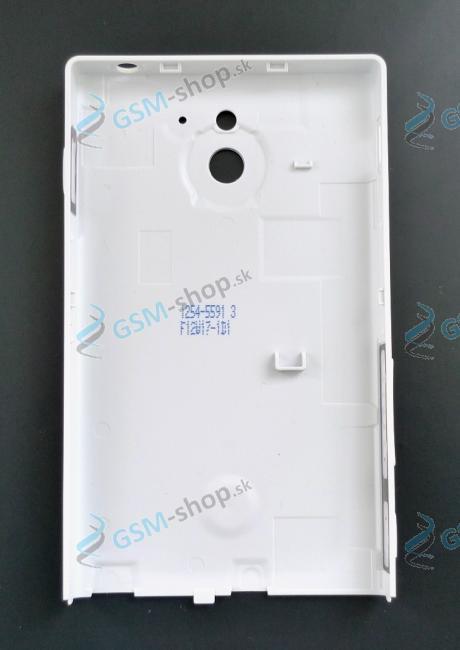Kryt batérie Sony Xperia Sola MT27i biely Originál