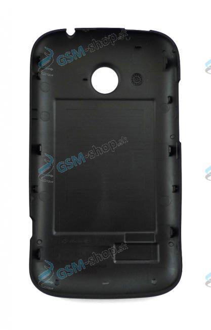 Kryt HTC Desire C batérie čierny Originál