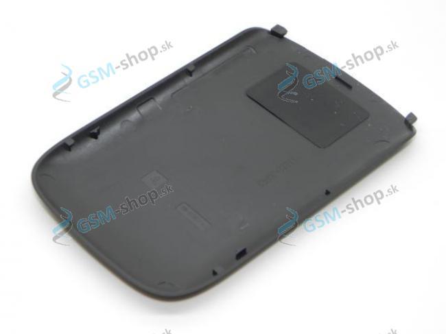 Kryt Blackberry 9320 batérie čierny Originál
