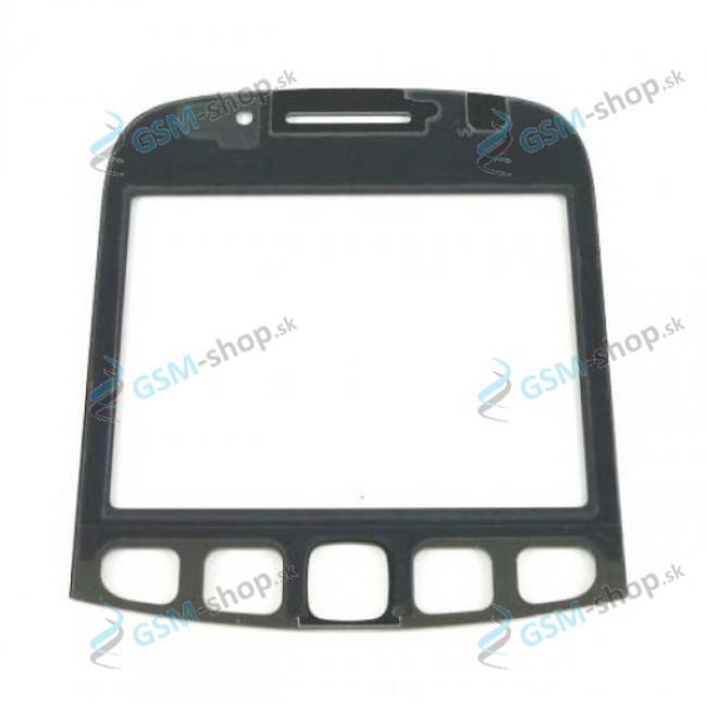 Sklíčko Blackberry 9320 čierne