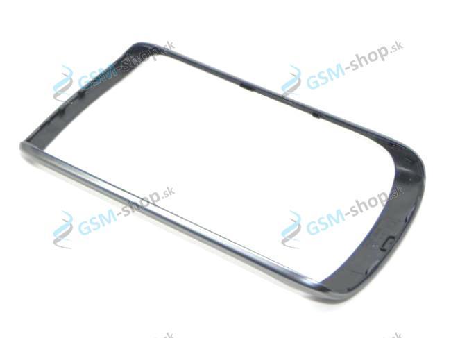 Kryt Blackberry 9360 predný rámik