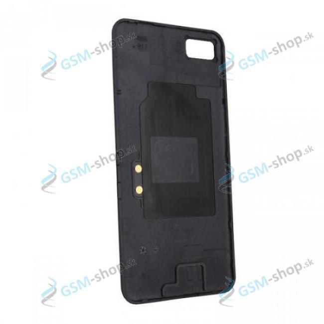 Kryt Blackberry Z10 batérie čierny Originál