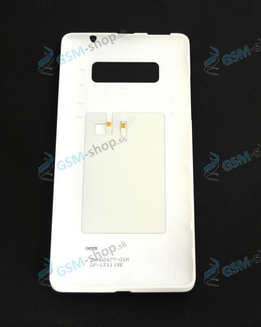Kryt HTC Desire 600 batérie biely Originál