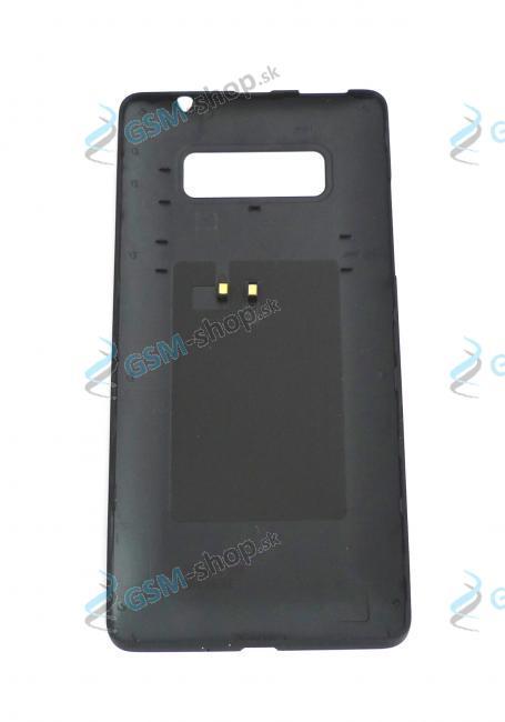 Kryt HTC Desire 600 batérie čierny Originál
