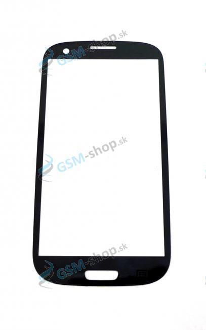 Sklíčko Samsung i9300 servisné biele