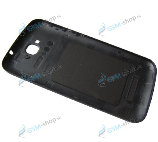 Kryt Alcatel OneTouch Pop C7 (7041D) batérie čierny Originál