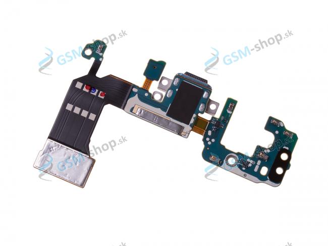 Flex Samsung Galaxy S8 G950F pre nabíjanie Originál