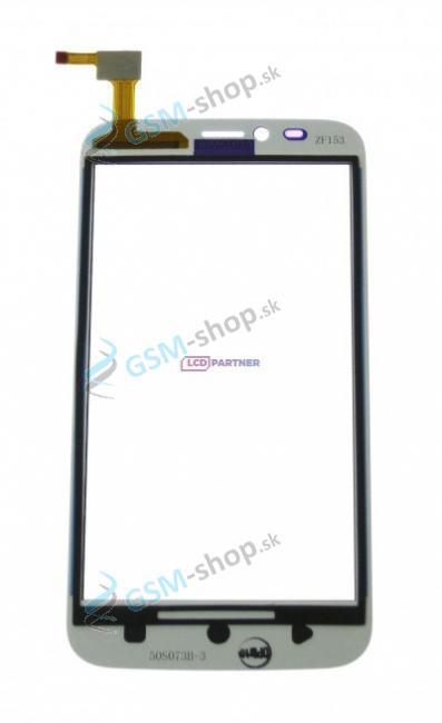 Sklíčko Huawei Y625 a dotyk biely OEM