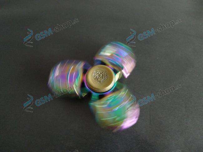 Fidget Spinner kovový S4