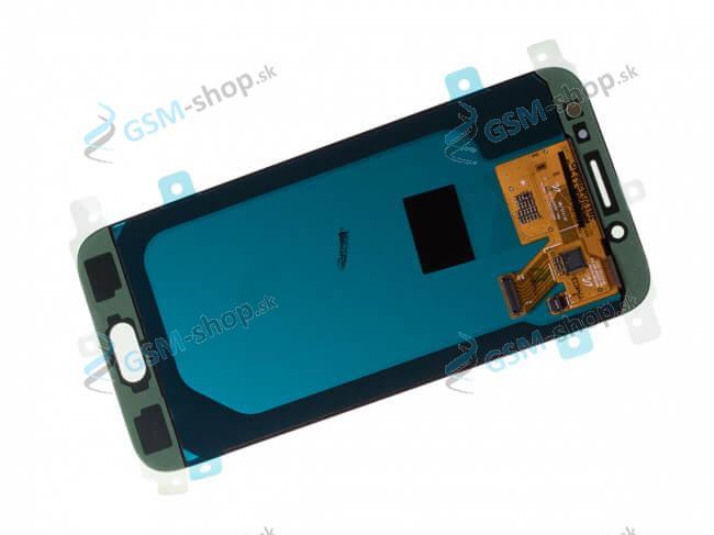 LCD displej Samsung Galaxy J5 2017 (J530F) a dotyk zlatý Originál