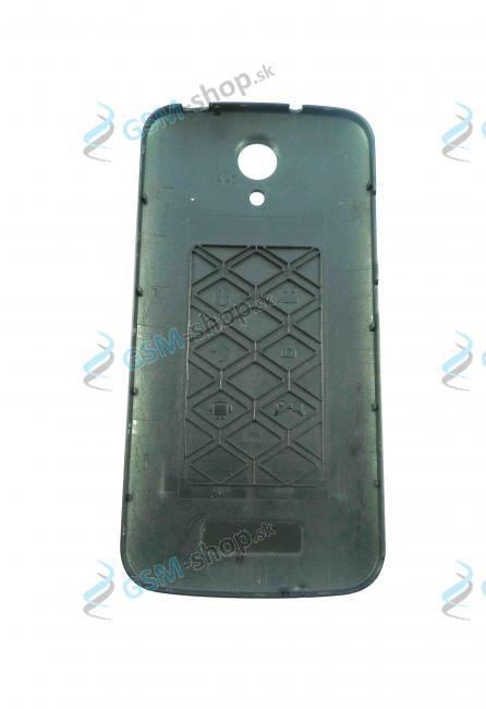 Kryt DooGee X3 batérie čierny Originál
