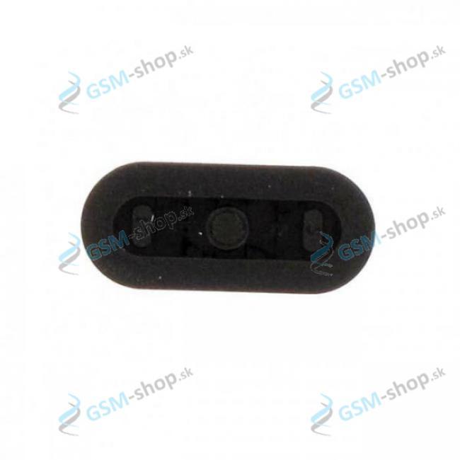 Home tlačidlo Samsung J510F, J710F čierne Originál