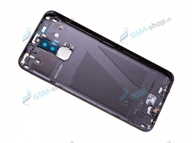 Kryt Huawei Mate 10 Lite zadný čierny Originál