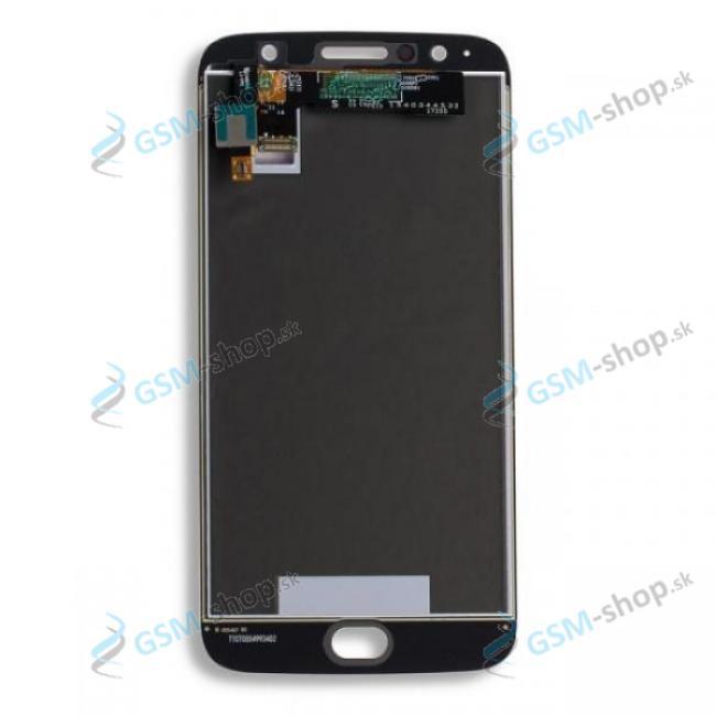 LCD Lenovo Moto G5s Plus XT1803 a dotyk zlatý Originál