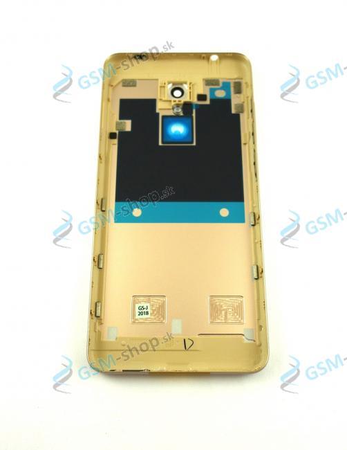 Kryt Xiaomi Redmi 5 zadný zlatý Originál