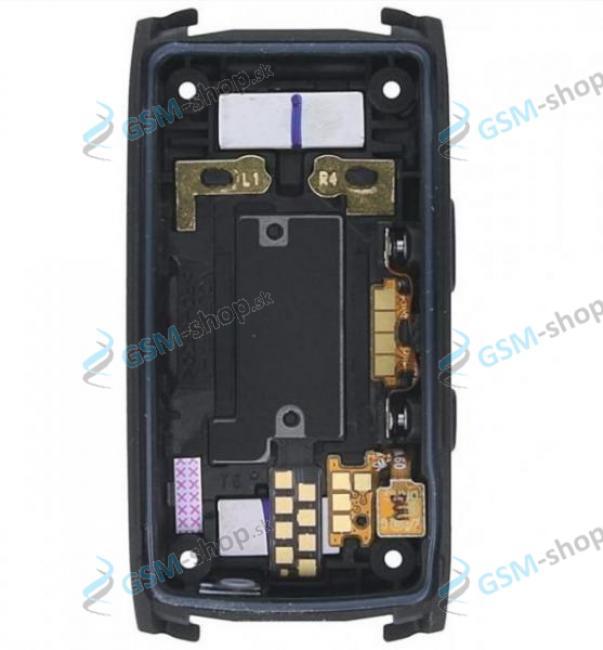 Kryt Samsung R365 Gear Fit 2 Pro zadný čierny Originál