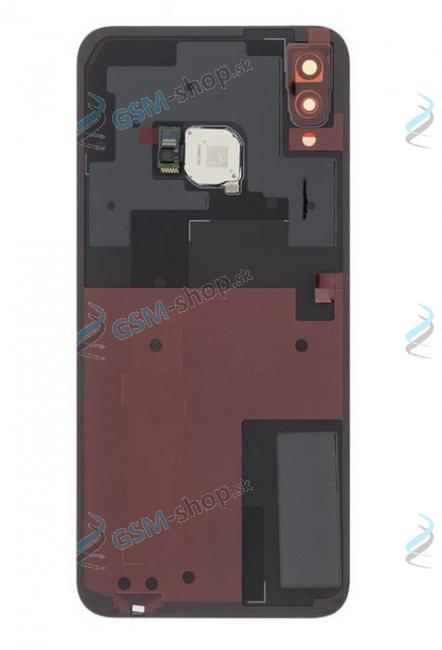 Kryt Huawei P20 Lite batérie zadný modrý Originál