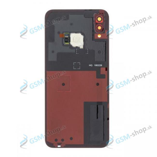 Kryt Huawei P20 Lite batérie zadný čierny Originál