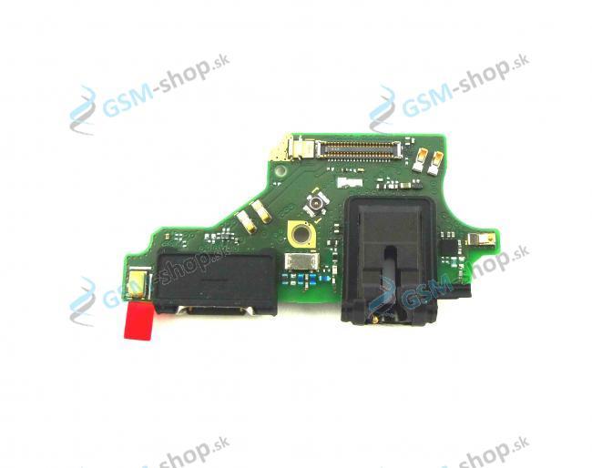 Flex Huawei P20 Lite pre nabíjanie Originál
