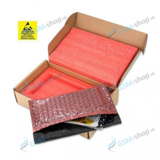 LCD Huawei P20 Lite a dotyk s krytom zlatým Originál
