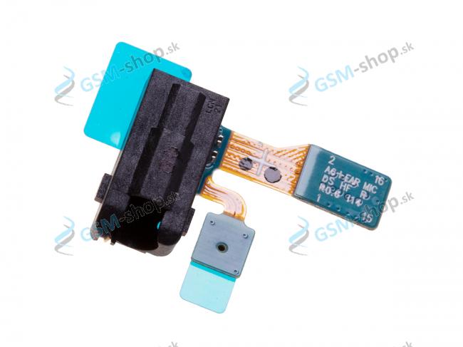 Audio konektor Samsung Galaxy A6 Plus 2018 A605 Originál