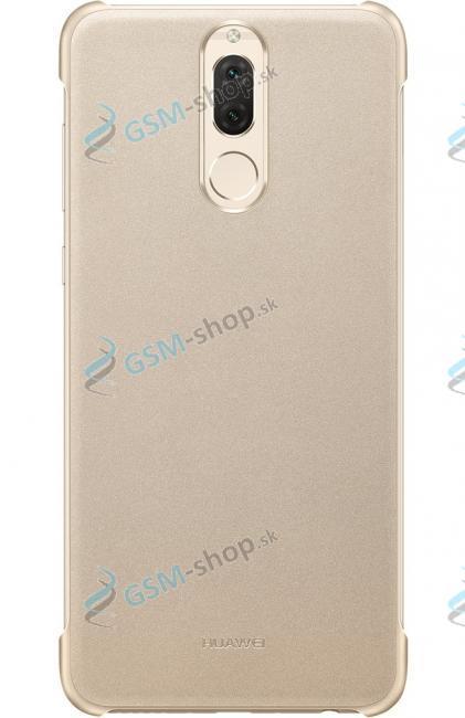 Ochranný kryt Huawei Mate 10 Lite zlatý Originál