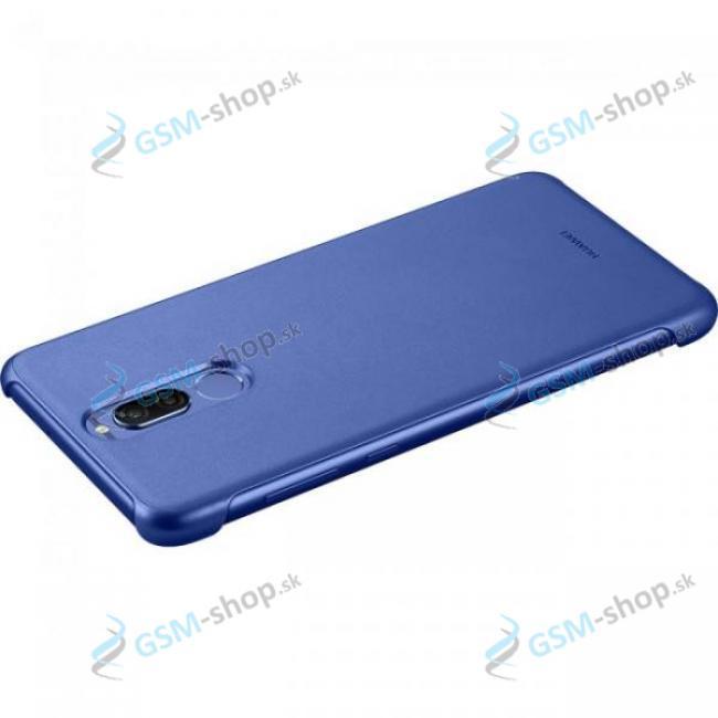 Ochranný kryt Huawei Mate 10 Lite modrý Originál