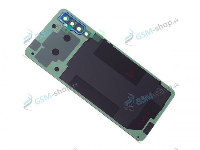 Kryt Samsung Galaxy A7 2018 A750 batérie čierny Originál