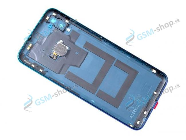 Kryt Huawei P Smart 2019 zadný modrý Originál