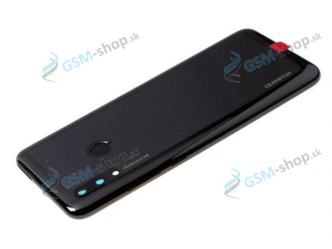 Kryt Huawei P Smart 2019 zadný čierny Originál