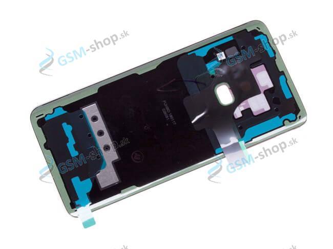 Kryt Samsung Galaxy S9 G960F batérie šedý Originál