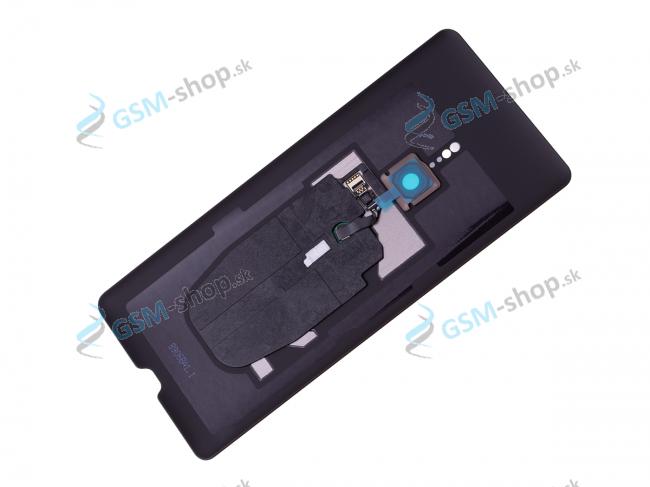 Kryt Sony Xperia XZ3 zadný zelený Originál