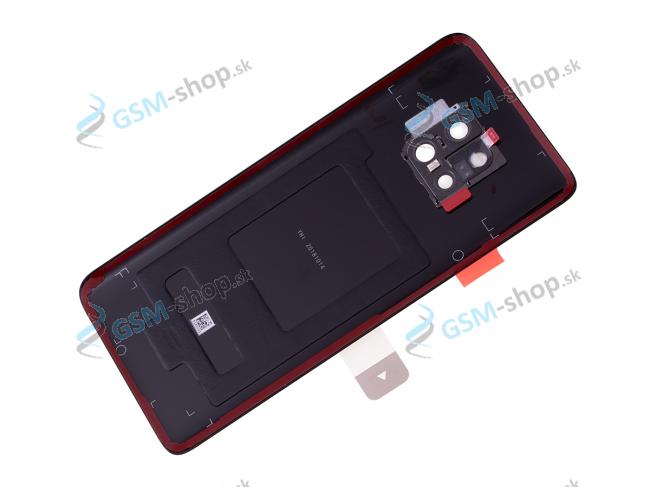 Kryt Huawei Mate 20 Pro batérie zadný Twilight Originál