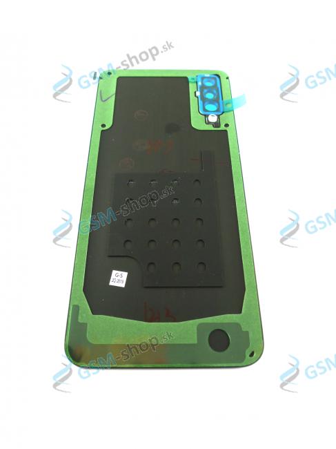 Kryt Samsung Galaxy A50 (A505) batérie čierny Originál