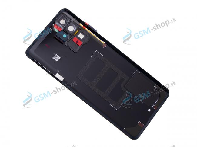 Kryt Huawei P30 Pro zadný čierny Originál