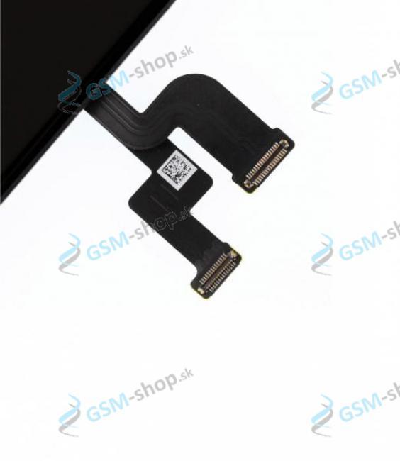 LCD iPhone X a dotyk čierny OLED Hard TianMa