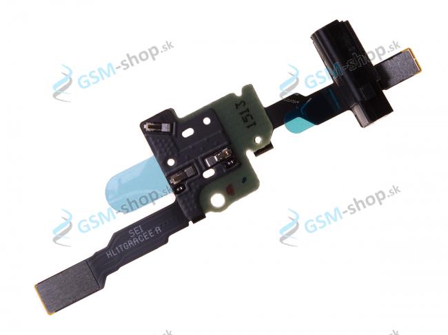 Audio konektor Huawei P8 Originál