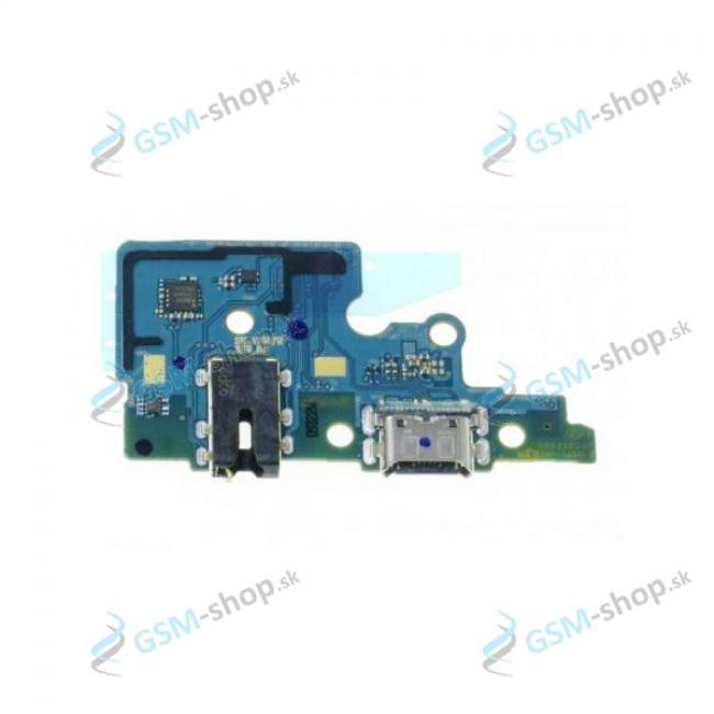 Flex Samsung Galaxy A70 A705 pre nabíjanie Originál