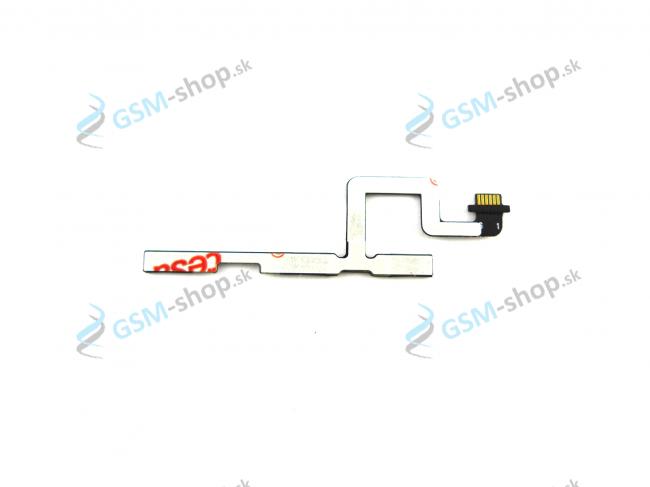 Flex Lenovo Vibe S1 Lite pre zapínanie a hlasitosť Originál