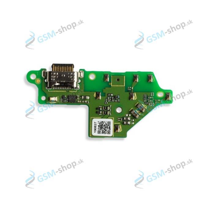 Flex Lenovo Motorola One Action pre nabíjanie Originál