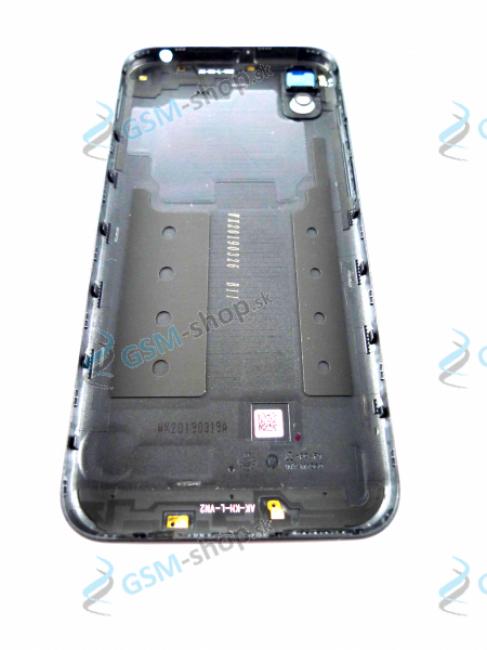 Kryt Huawei Honor 8S batérie zadný čierny Originál