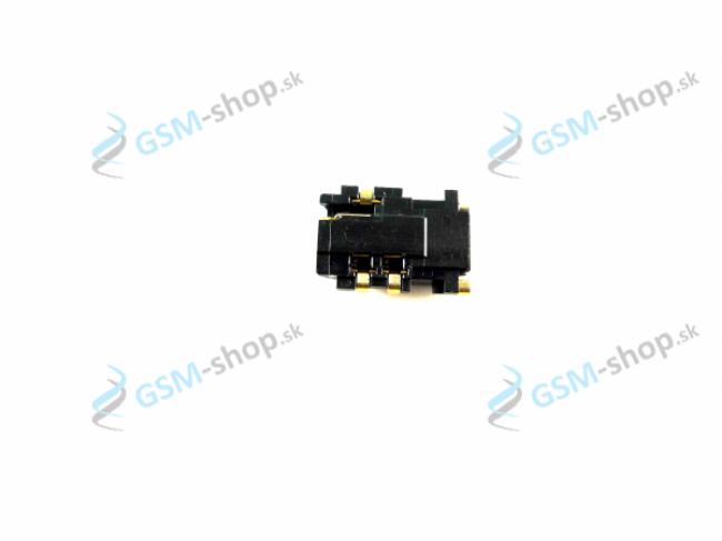 Audio konektor Lenovo Moto G5 Originál