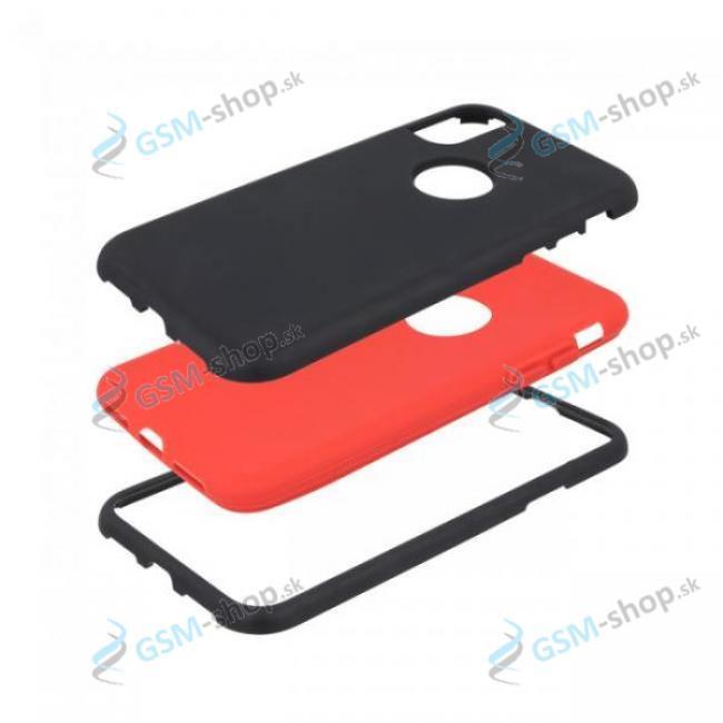 Púzdro DEFYX Xiaomi Mi 8 Lite čierne