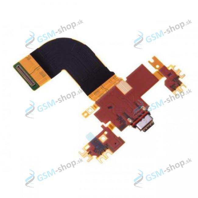 Flex Sony Xperia 5 pre nabíjanie Originál
