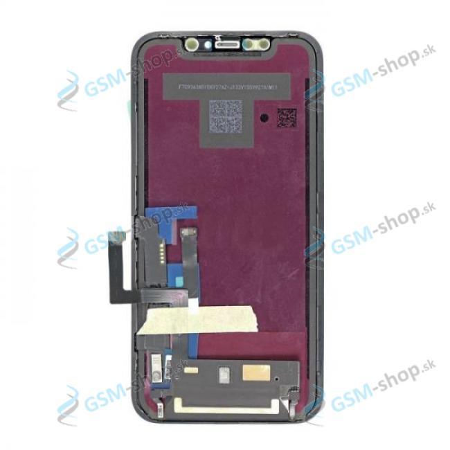 LCD iPhone 11 a dotyk čierny REPAS