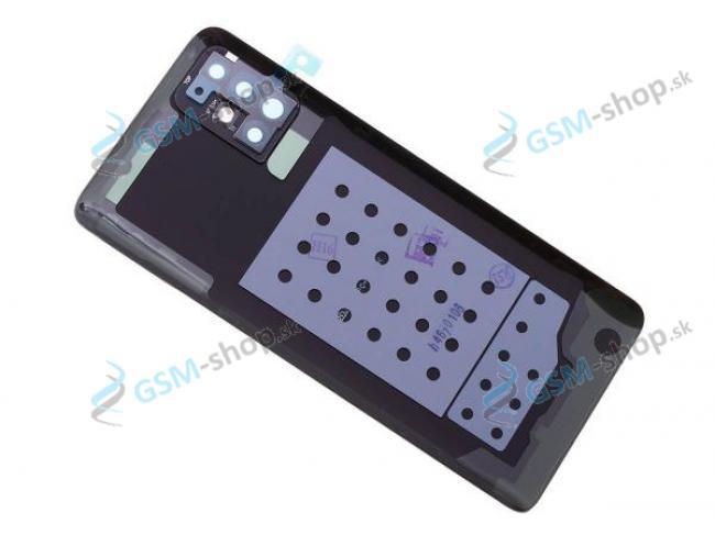 Kryt Samsung Galaxy A51 (A515) batérie modrý Originál