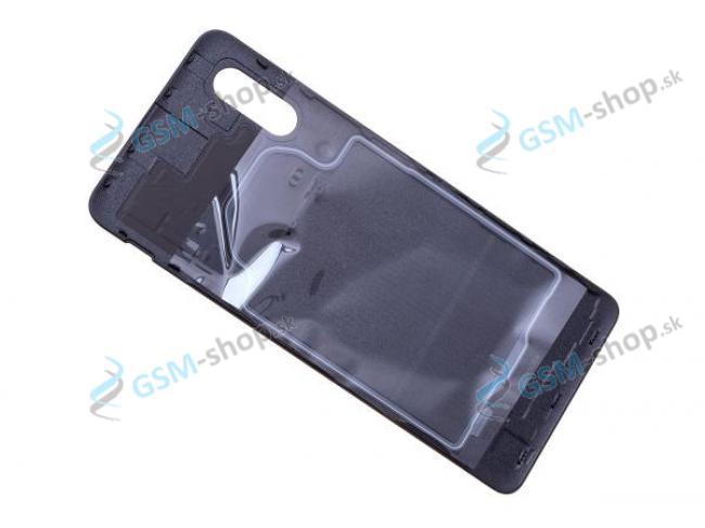 Kryt Samsung Galaxy Xcover Pro (G715) batérie čierny Originál